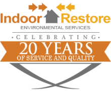Indoor-Restore has provided over 20 years of inspection and testing services