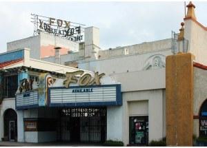 Fox-Theatre-Fullerton-Mold-Inspection-Testing-Moisture-Services