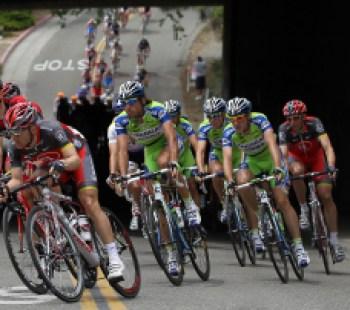Tour of California- Stage 1