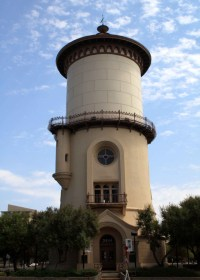 fresno-water-tower-mold-inspection-testing