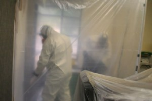 oakland-remediation-mold-contamination