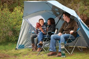camping, glamping, sports, umbrella, beach, sun, rain, tailgating, summer