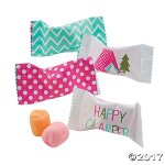 Camp Glam Sweet Creams Hard Candy Glamping Camping Gift Novelty