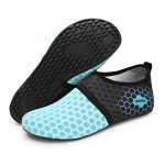 L-RUN Unisex Water Shoes, Large Women's Sizes, Mens, Swim, Beach, Yoga, Camping