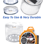 Luci Survival Solar Air Lantern