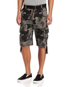 mens cargo shorts, mens camo shorts, cammo shorts, bbq, camping, hiking, backpacking, picnics, outdoor events