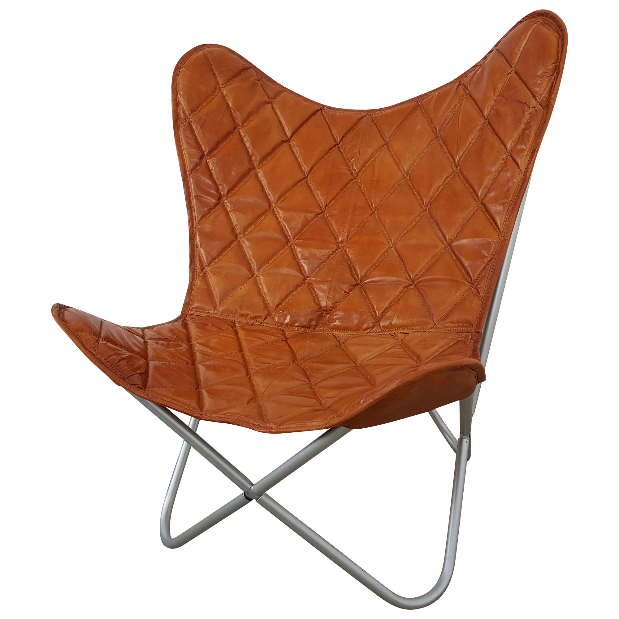 Butterfly Sessel Leder Butterfly Chair Leder Genial Leder
