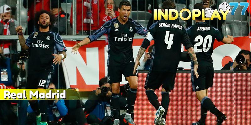 Hasil Pertandingan Bayern Munchen vs Real Madrid Agen