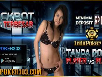 Situs Poker Terbaik Yang Banyak Diminati Di Asia