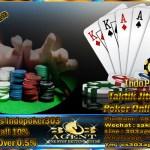 Taktik Jitu Bermain Poker Online Teraman