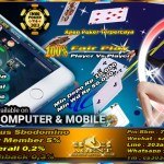 Trik Mengatasi Kartu Jelek Dalam Bermain Poker SBODOMINO