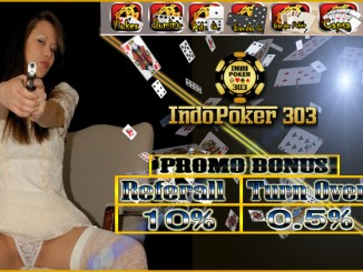 Cara Meraih Untung Besar Di Agen Poker Online Indonesia