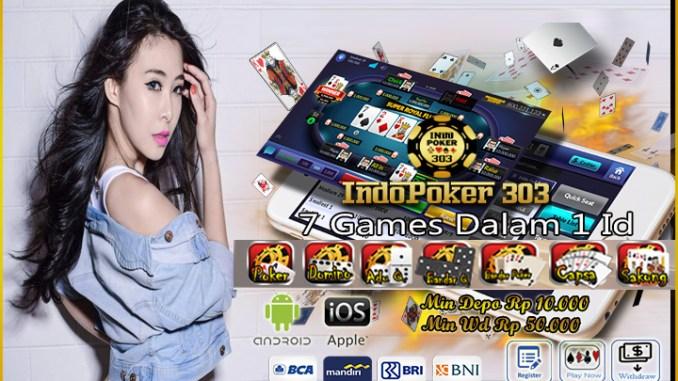 Situs Poker Online Banyak Bonusnya | Poker Teraman | Poker