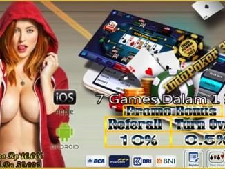 Agen Poker Online - Bermain poker di agen poker online terbaik dan terpopuler di indonesia dengan pendaftaran yang mudah, proses yang cepat, pelayanan yang