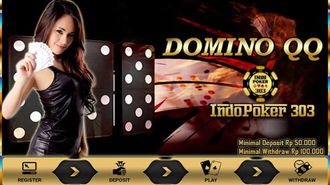Lima Cara Mudah Menang Bermain DominoQQ Online | Poker Teraman