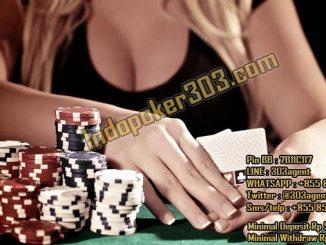 Tempat Bermain Judi Poker Online Uang Asli Terpercaya