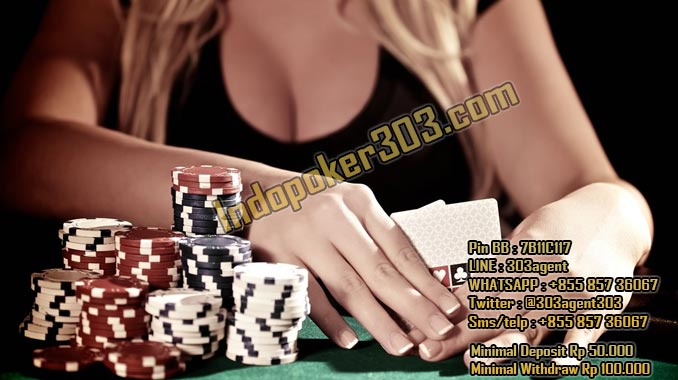 Tempat Bermain Judi Poker Online Uang Asli Terpercaya | Poker Teraman