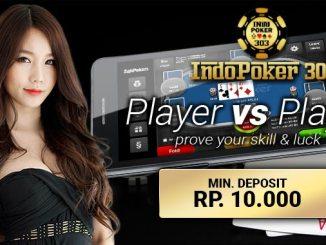 Melirik Agen Poker Online Indonesia Yang Dapat Dipercaya