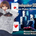 Tips Jitu Menang Main Taruhan Judi Poker Online Indonesia