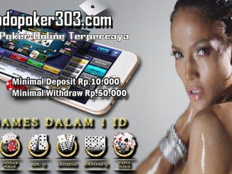 Cara Mudah Terhindar Dari Agen Judi Poker Online Penipu 2018