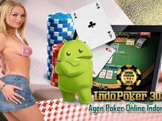 Agen Poker Uang Asli Indonesia Terpercaya 100% Tanpa Robot