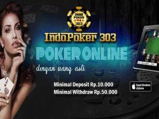 Tempat Taruhan Paling Aman Main Poker Online Indonesia Disini