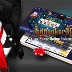 Inilah Ciri Ciri Situs Judi Poker Online Indonesia Penipu