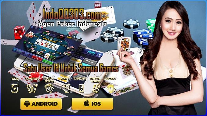 Inilah Beberapa Penyebab Kalah Bermain P0ker Online Indonesia