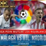 Ambisi Besar Atletico Madrid - Agen Poker Uang Asli
