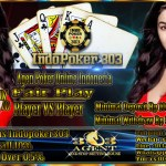 Website Tempat Bermain Poker Online Indonesia Paling Berpengalaman