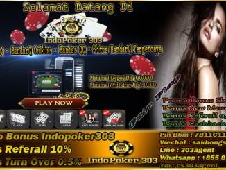 Agen Poker Dan Capsa Susun Online Yang Terpercaya