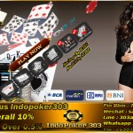 Strategi Bermain Agen Domino Online - BandarQQ Online