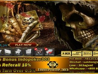 Strategi Permainan Poker Online Terbaik