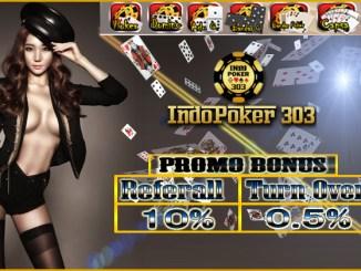Agen Domino Online Bonus Refferal Terbesar