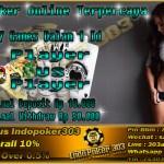 Agen Poker Online Uang Asli Yang Terkemuka