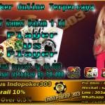 Keuntungan Di Dapat Bermain Game Qiu Qiu Online Indopoker303