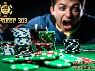 Bonus Referall Terbesar Di Situs Poker Uang Asli Indopoker303