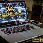 Menikmati Keseruan Dalam Bermain Taruhan Poker Online Uang Asli