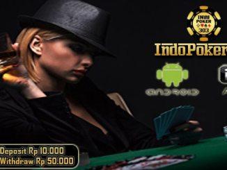 Tempat Bermain Poker Online Paling Bagus Dan Teraman