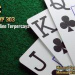 Trik Paling Efektif Dalam Bermain Judi Poker Online Teraman