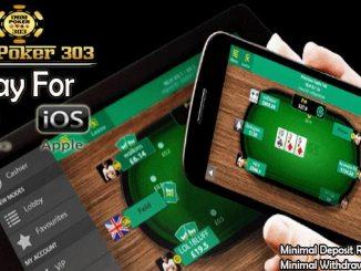 Agen Poker Indonesia Suport ATM Bank Bca Bni Dan Bri