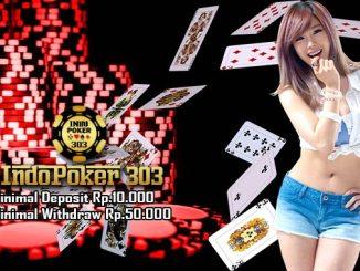 Langkah Baik Menemui Situs Agen Poker Online Terpercaya 2018