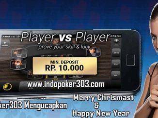 Situs Poker Online Uang Asli Deposit Termurah Di Indonesia