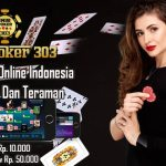 Situs Terpercaya Taruhan Judi Poker Online Uang Asli 2018