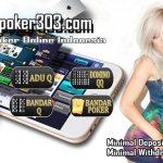 Agen Poker Online Indonesia Yang Sangat Populer Tahun 2018