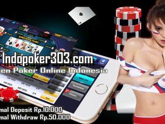Langkah Mudah Menemukan Agen Poker Indonesia Terbaik 2018