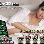 Indopoker303 Agen Poker Online Tidak Pernah Tipu Membernya