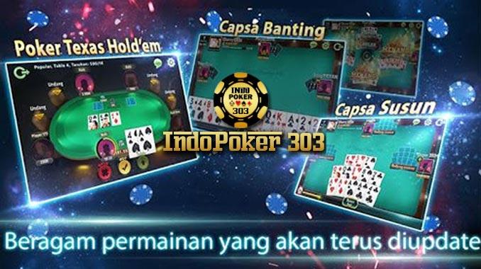 Bonus Referall Gratis Bermain Bersama Agen Poker Indonesia