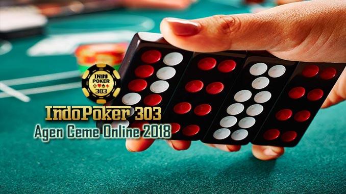 Kenikmatan Yang Didapat Dari Permainan Judi Ceme Online Uang Asli
