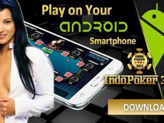 Main Judi Bandar QQ Uang Asli Di Android Di Indopoker303